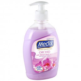 сапун течен Medix Cream...