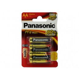 батерии Panasonic LR06...