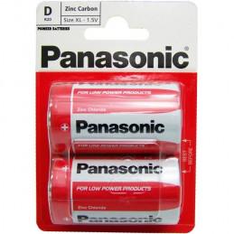 батерия Panasonic R20