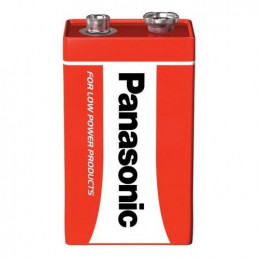батерия Panasonic 6F22R 9v