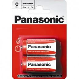 батерия Panasonic R14R