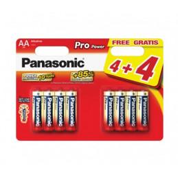 батерии Panasonic...