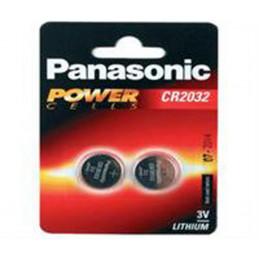 батерии Panasonic CR-2032...