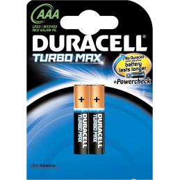 батерии Duracell Турбо Макс...