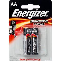 батерии ENR Max алкални AA 2бр