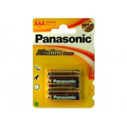 батерии Panasonic LR03...