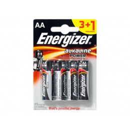 батерии ENR Power алкални...