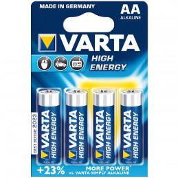 батерии ENR Max алкални AA...