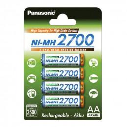 батерии Panasonic R6 Mignon...