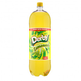 напитка газирана Derby...