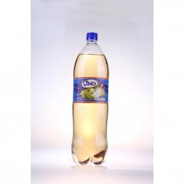напитка газирана UNO ябълка 2л