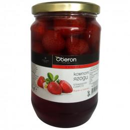 компот Oberon ягоди 680гр