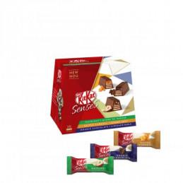 бонбони шоколадови KitKat...