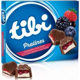 бонбони шоколадови Tibi...