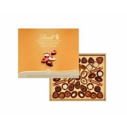 бонбони шоколадови Lindt...