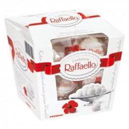 бонбони Raffaello 150гр