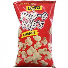пуканки Pop-o tops барбекю...