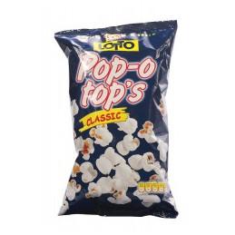 пуканки Pop-o tops  класик...