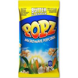 пуканки Popz с масло 90гр