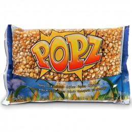 царевица за пуканки Popz 500гр