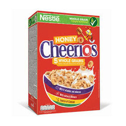 зърнена закуска Nestle...