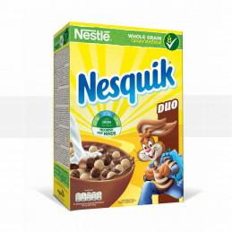 зърнена закуска Nesquik Duo...