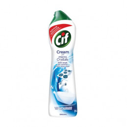препарат Cif cream white...
