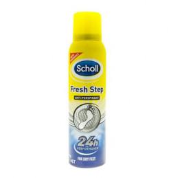спрей за обувки Scholl...