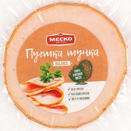 шунка пуешка Мес-ко кг