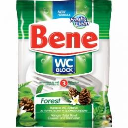 освежител WC Bene форест...