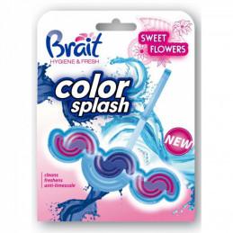 тоалетно блокче Brait...