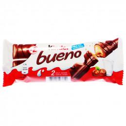 десерт Kinder Bueno 43гр