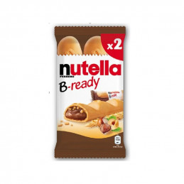 десерт Nutella B-Ready 2x22гр