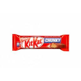десерт KitKat Chunky 40гр