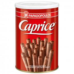 пури Caprice шоколадови 400гр