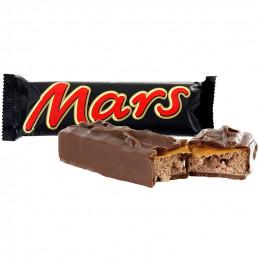 десерт Mars 51гр