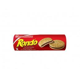 бисквити Rondo шоколад 250гр
