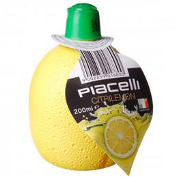 лимонов сок Piacelli 200мл
