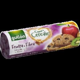 бисквити Gullon с плодове...