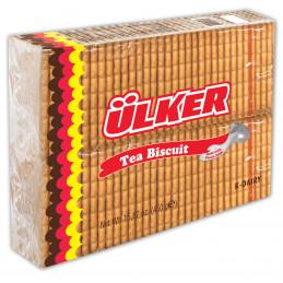 бисквити чаени Ulker 450гр