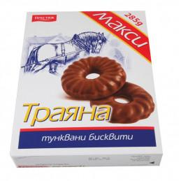 бисквити Траяна Макси 241гр