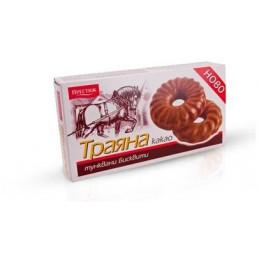 бисквити Траяна какао 160гр