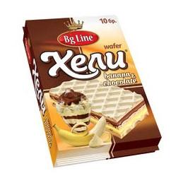 вафли Хели Дуо шоколад и...