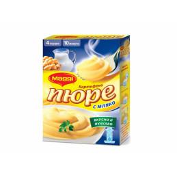 картофено пюре MAGGI с...