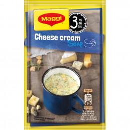 супа инстантна MAGGI сирене...