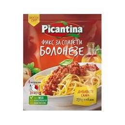 фикс Picantina за спагети...