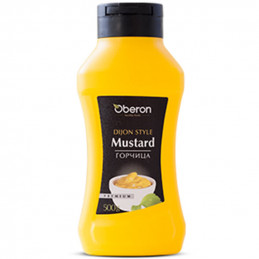 горчица Oberon Premium...