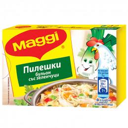 бульон MAGGI пиле и...