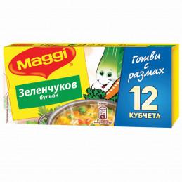 бульон MAGGI зеленчуков...