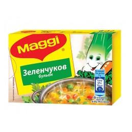 бульон MAGGI зеленчуков 8бр...